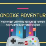 Klondike Adventures Hack – Coins and Emeralds Cheat Android iOS