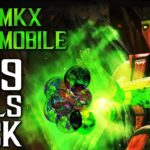 Mortal Kombat Mobile Hack Koins Souls – MK 11 Mobile Cheats