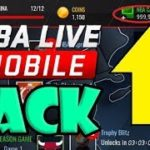 NBA Live Mobile Hack – NBA Live Mobile Cheats for Unlimited Cash