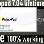 NCH VideoPad Video Editor Pro 7.04 Serial Key Download gaming fever
