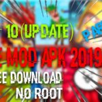 NEW TOP 10 GAME MOD APK 2019 FREE DOWNLOAD+NO ROOT PART037
