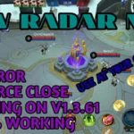 RADAR MAP FIXED UPDATED NEW Script V1.3.61 Patch esmeralda(100TESTED)