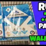 RUN Deal .75 Printer Paper at Walmart