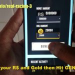 Real Racing 3 Hack 2019 – Unlimited Gold and Money – iOS Android