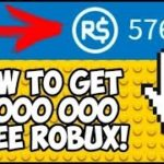 Roblox Hack How to get free robux for free 2019 – Now you can get free robux