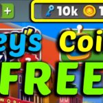 Subway Surfers Hack – Subway Surfers Cheats – Get Free Coins and Keys