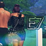 ¤Unstoppable¤ ►EP7 S1◄(Série Sims 4)