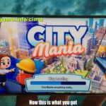 City Mania Hack – Cheats Unlimited Coins and Cash 2019 – 100 Work iOS Android