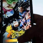 Dragon Ball Legends Cheats Hack For Unlimited Chrono Crystals Tutotial