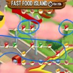 Dragon City 686 Fast Food Island Dragon Rescue All Dragons And Reward Full Review