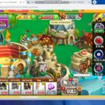 Dragon City Hack Dragon,Food 999999,Gold 999999