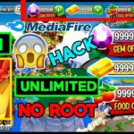 REALDragon City Hack Mod Apk v9 3 3 Download For Android