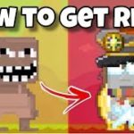 Growtopia How To Get Rich Fast 2019 ( Growtopia How To Double Your WLS Everyday ) ft. Jamew7
