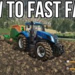 HOW TO FAST FARM ON PC, PS4, XB1 FS19 HACK