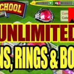 High School Story Cheats for Unlimited Everything Hack 2019 Tutorial