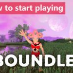 How to start playing the sandbox MMO Boundless