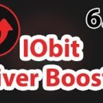 IObit Driver Booster Pro 6.4 + License key (365 DAY) 2020