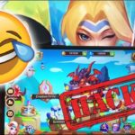 Idle Heroes Hack 2019 – 999,999 Free Gems Gold – Idle Heroes Cheats (iOSAndroid)