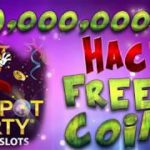 Jackpot Party Casino Hack free Coins WORKING Cheats AndroidiOS