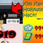✨ Kim K Hollywood Hack Cheats 2019 Unlimited Free 🤑 Cash 🤩 Stars (AndroidiOs)w PROOF 😍