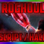 NEW Ro-Ghoul Hack Script Auto Farm, Inf Levels, And More