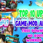 NEWTOP10(UPDATE)GAME MoD APK 2019 FREE DOWNLOAD+NO ROOT work PART49 brawl star unlimited