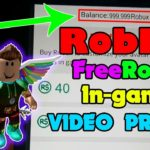 Roblox Hack without Human Verification 2019-Roblox Free Robux No Survey 2019