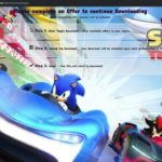 Team Sonic Racing Download Team Sonic Racing for PC FREE (Windows 7,8,10)