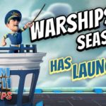 Warships Season 2 Has Arrived