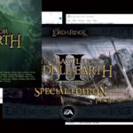 Battle For Middle Earth 2 How to install Download free