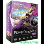Download And Install CyberLink Power Director 15 win32bits FULL VERSION