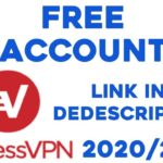 ExpressVPN Activation Code 20202022