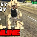 🔥FREE MONEY LOBBY GTA 5 ONLINE HACK ДЕНЬГИ ГТА 5 ЧИТ l PC XBOX PS4 (LIVE 2019)