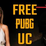 Get Free PUBG Mobile UC for Android and iOS🔴Working Cheat 2019