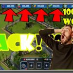 Jurassic World the Game Hack Cheats 2019 🤑 Unlimited 🤩 DNA, COINS, FOOD, CASH 😍AndroidiOs