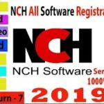 NCH All Software Registration Code 2019 Free 100 Working Video pad Wave pad Free Software Code