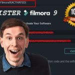 REGISTER FILMORA 9 FOR FREE 100 WORKING