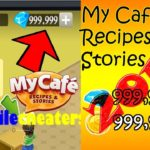 UPDATEDHow to Hack My Cafe Recipes and Stories Hack Free Diamonds Unlimited CoinsAndroidiOs