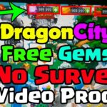 Dragon City Hack No Human Verification 2019-Dragon City Free Gems No Survey 2019