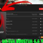 Driver Booster 6.5 PRO + Serial key (2019)