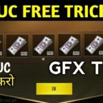 Free🔥 Unlimited PUBG UC CASH NEW AAPLICATION DAILY 50000 UCGFX TOOL UC HACK 100 WORKINGUC HACK