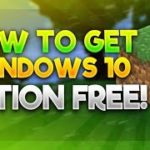How TO GET Minecraft Windows 10 EDITION FOR FREE Full Game