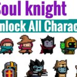 How to Hack Soul Knight