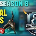 How to get free Royal Pass And UC – PUBG Latest Trick – CypherXD