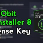 IObit Uninstaller 8.6.0.6 Free Activator Unlimited License + Serial Keys 2019