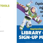 Leveraging Library Card Sign-up Month in Your Community
