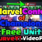 Marvel Contest Of Champions Hack No Human Verification 2019-Marvel Contest Of Champions Free Units