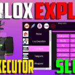 NEW ROBLOX EXPLOIT (SLURP) ✅ AUTOROB ADMIN MORE 🔥