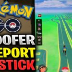 Pokemon GO Hack: Spoofer NO BAN✅ Pokemon GO Spoofing Tutorial iOS Android