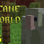 Realm Transfer? Dungeon Crawler?(5) – Arcane World – A Modded Minecraft 1.12.2 Lets Play